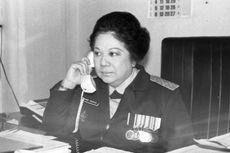 Mengenal Jeanne Mandagi, Jendral Wanita Pertama di Kepolisian Indonesia