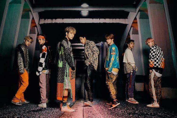 WayV comeback dengan mini album Kick Back