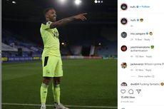 Profil Callum Wilson, Bomber Ganas Newcastle United