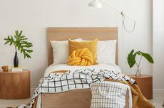 Mana yang Lebih Berkualitas, Tidur di Tempat Tidur Kecil atau Besar?