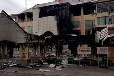 DPR Minta Penjelasan Kapolri dan Panglima TNI Terkait Penanganan Kerusuhan di Papua