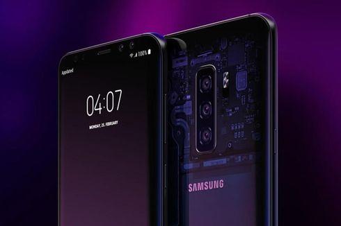 Dokumen Android Pie Ungkap 4 Model Samsung Galaxy S10