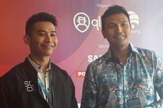 Apa Kabar Aplikasi Qlue di Jakarta?