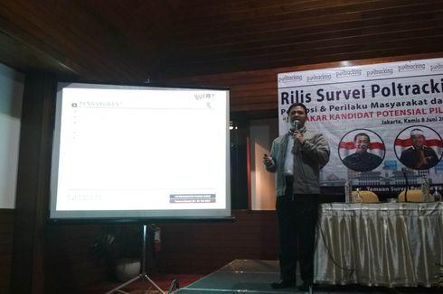 Survei Poltracking: Aa Gym Paling Populer dan Disukai di Jawa Barat