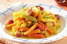 Resep Sayur Acar Bawang untuk Makan Nasi, Murah tapi Enak