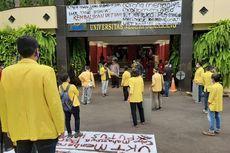 Sempat Didemo Mahasiswa, Unnes Semarang Klaim Berikan Keringanan UKT, Ini Syaratnya
