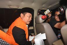 Berkas Penyidikan Lengkap, Bupati Sidoarjo Saiful Ilah Segera Disidang