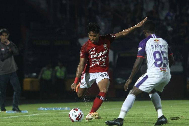 Bek Bali United, I Made Andhika Wijaya