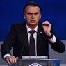 Beri Klaim Ngawur, Putra Presiden Brasil Dirusuh Bayar Rp 78,5 Juta ke Seorang Jurnalis