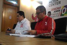 Alasan TKN Pilih Banten Jadi Lokasi Pertama Kampanye Rapat Umum