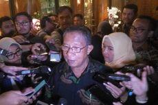 Sah, Darmin Nasution Jadi Komisaris Utama Smartfren