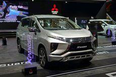 Tahun Depan Vietnam Produksi Mitsubishi Xpander