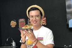 Bermula dari Bosan, Nicky Tirta Piawai Bikin Masakan Unik