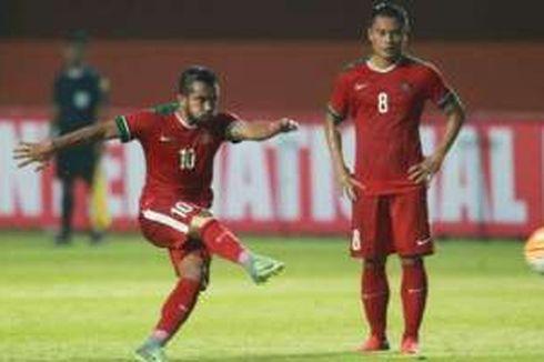 Persib Bandung Depak Zulham Zamrun