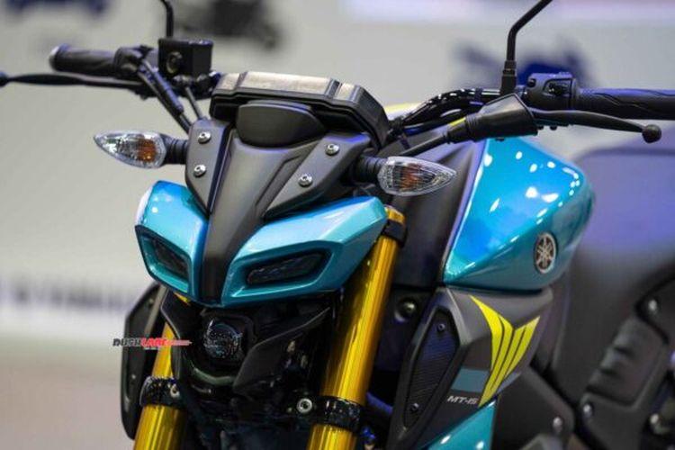 Yamaha MT-15 Limited Edition