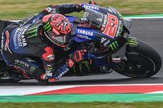 Fabio Quartararo, Pemutus Dominasi Pebalap Spanyol di MotoGP