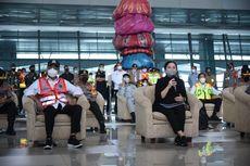 Ketua DPR: Kebijakan Tunda Kedatangan WNA Selama Larangan Mudik demi Rasa Keadilan Masyarakat