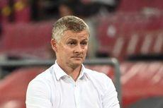 Soal Tuntutan Transfer, Solskjaer Peringatkan Suporter Man United