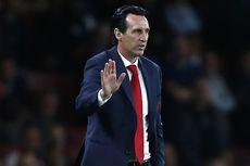 Liverpool Vs Arsenal, Divock Origi Jadi Mimpi Buruk Unai Emery