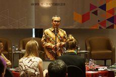 Pimpinan KPK Minta Ditjen Pajak Tugaskan Penyidik Pajak di KPK
