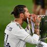 Jadi Bek Tersubur Liga Spanyol Abad ke-21, Sergio Ramos Dianggap Fenomena