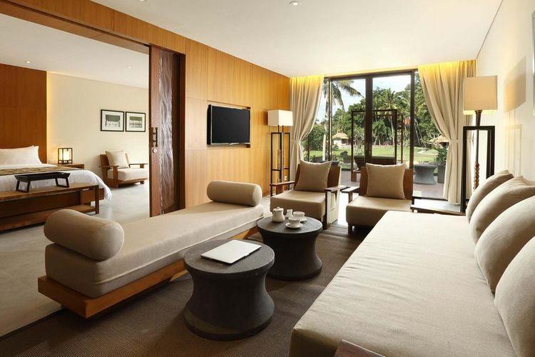 Plataran Ubud Hotel & Spa, Bali.