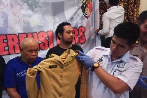 Penipu CPNS Kecelakaan di Klaten Setelah Bawa Lari Mobil Korban