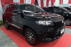 Prabowo Pesan Mobil Esemka, Gerindra: Kita Pesan SUV, yang Keluar Pick Up