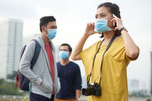 Perawatan Kulit untuk Mencegah Jerawat karena Pakai Masker