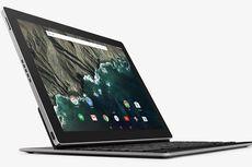 Google Pixel C, Tablet Android Pesaing iPad dan Surface