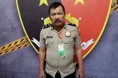 Peras Warga Rp 25 juta, Polisi Gadungan Berpangkat Aipda Ditangkap