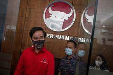 Anggota Keluarga Jokowi, Ma'ruf Amin, dan Prabowo yang Ramaikan Bursa Pilkada 2020...