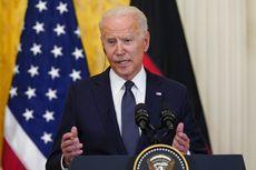 Joe Biden Berencana Bertemu Sektor Swasta, Bahas Keamanan Siber