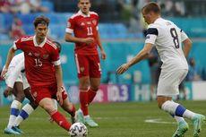Profil Aleksei Miranchuk, Motor Kemenangan Perdana Rusia di Euro 2020