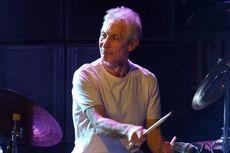 Profil Charlie Watts, Drummer The Rolling Stones yang Melegenda