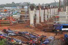 Depo MRT Lebak Bulus Akan Dilengkapi Apartemen