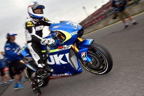 Legenda MotoGP Ini Meragukan Joan Mir di Musim Depan