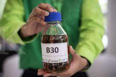 ESDM Jamin B30 Tak Menimbulkan Efek Negatif