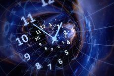 Bisakah Kita Menghentikan Waktu? Ini Jawaban Para Ahli
