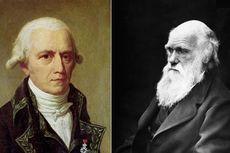 Persamaan dan Perbedaan Teori Darwin dan Lamarck Tentang Evolusi