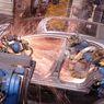 Pabrik Otomotif Banyak yang Lockdown, Pemerintah Pantau Industri Komponen