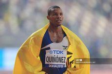 Sprinter Ekuador Ikon Negaranya di Olimpiade London 2012 Ditembak Mati di Rumahnya