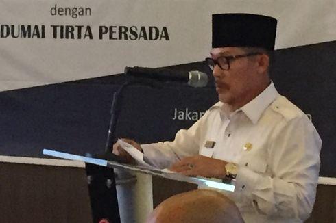 Wali Kota Dumai Ditahan KPK, Wakilnya Cuti Pilkada, Pemprov Riau Surati Mendagri