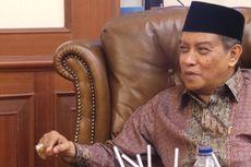 NU Belum Dimintai Calon Kandidat Menteri Agama dalam Kabinet Jokowi-JK