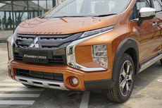 Toyota Monitor Kehadiran Xpander Cross