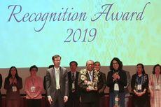 PERISAI  BPJS Ketenagakerjaan Raih Apresiasi Innovation Recognition Award dari ASSA