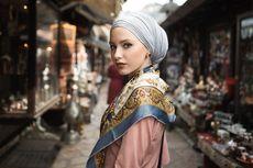 Unsur Budaya Lokal dalam Tren Hijab 2020