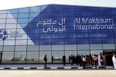 Bandara Dubai Banjir, Sejumlah Penerbangan Ditunda