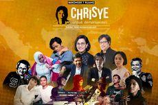 Konser 7 Ruang Chrisye untuk Kemanusiaan Raih Donasi Rp 900 Juta Lebih