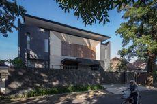 Cara Efektif Bersihkan Fasad Rumah Modern Minimalis, Ikuti Metode Ini
